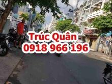 Bán nhà mặt tiền đường Cô Giang, Quận 1 ( 4.8m x 20m) Giá 24 tỷ LH 0918 966 196