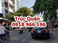 Bán nhà đường mặt tiền đường Trần Đình Xu, Phường Cô Giang, Quận 1.( 4.5m x 18m)