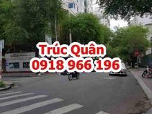 Bán nhà MT đường Trần Khánh Dư, Phường Tân Định, Quận 1 ( 8m x 13m) Hầm, 4 tầng.