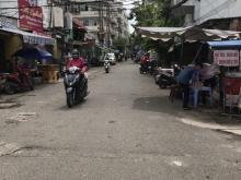 Bán nhà góc 2 mặt tiền nội bộ 212B Nguyễn Trãi, Quận 1. DT 9x10m. Giá chỉ 19 tỷ