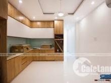 Bán nhà hẻm 4m phường cầu ông lảnh Q1,dt:3,7x12m,giá:12 tỷ,(3 tầng)