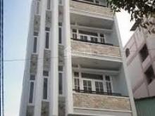 Bán Khách Sạn quận 1 – Lương Hữu Khánh quận 1 – hầm,8L – giá chỉ 53 tỷ - 0906699