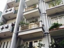 Cần bán nhà mặt tiền đường Trường Sơn, Quận 10. DT 5x22m, Hầm+7 lầu - Chỉ 28.5 t