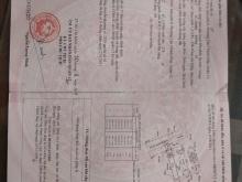 Bán  nhà  sổ  hồng  riêng   Quận  12 4*40