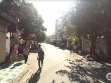Bán nhà phố mặt tiền đường Số 4, phường Thảo Điền, Q2 (Làng Báo Chí)