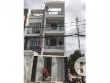 Bán nhanh nhà MT hẻm 8m đường Quôc Hương. Thảo Điền, Quận 2. Dt: 4.2x18m. 1T 2L