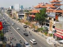 Chính chủ bán nhà hẻm 1 sẹc đường Nguyễn Đình Chiểu, Quận 3
