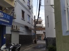 Bán nhà hxh Lê Văn Sỹ quận 3 – 250m2 – giá chỉ 38 tỷ - 0909773012