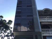 Bán tòa nhà MT Lý Chính Thắng, Hầm 8 lầu, DTSD: 900m2, HĐT 200tr/th
