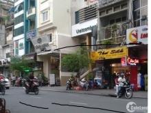 Bán nhanh Mặt tiền Trần Phú, Phường 9, vị trí đẹp nhất quận 5. Giá 39 tỷ