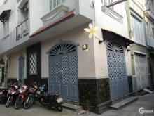 Bán Nhà Nguyễn Trãi,P.2, Quận 5, 40m2, 3 lầu, 2 MT Hẻm 6M, 4 PN, 8.9 Tỷ