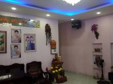 Bán Nhà Phan Văn Trị, P.2, Quận 5, 45m2, Hẻm 4m, 1 Lửng, 2 PN, 8.5 Tỷ TL.