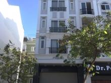 Cần bán nhà phố khu Hưng Gia, Phú Mỹ Hưng 5PN, nhà đẹp giá rẻ