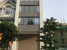 Nguyên căn nhà phố khu Hưng Phước, Phú Mỹ Hưng 5 lầu 8 PN cần bán gấp