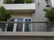 nhà 1 trệt 2 lầu st Dt 6x17m đường 81 phường tân Quy Q7. giá 15,2 ty thương lượn