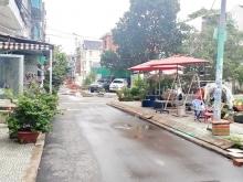 Bán nhà mặt tiền nội bộ khu chung cư Bông Sao Phường 5 Quận 8