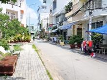 Bán nhà mặt tiền đường nội bộ Bùi Minh Trực Phường 5 Quận 8