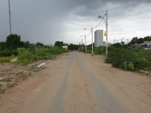 Chính chủ cần bán lô đất Phú Hữu ngay vòng xoay Liên Phường - Võ Chí Công. 72m2