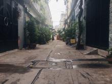 Bán Nhà 4x18.5m.1 lầu.Hẻm 5m Đường Số 1.P Bình Hưng Hòa A .Q Bình Tân.TPHCM