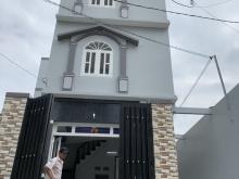 Chính chủ cần bán gấp căn nhà ngay Hương Lộ 2 gần siêu thị Co.opmart mới khai tr