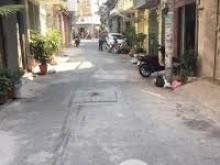 Tránh khói bụi Tp gia đình về quê ở nên bán nhà Lê Văn Thọ Gò Vấp 80m2