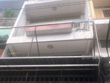 Bán nhà đường thương hiệu Hồ Văn Huê 1T 2L ST ngang 4,3m