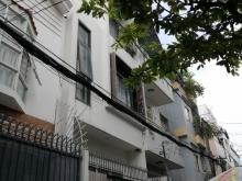 Bán nhà hẻm VIP 28 Đặng Văn Ngữ, Q.PN, Cách MT 30m, 4.1x12m, 3 lầu, nhà đẹp giá