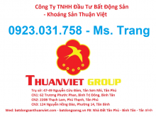 Chính chủ cần bán nhà hẻm đường Nguyễn Trọng Tuyển , phường 1, Q.Tân Bình.