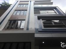 Bán nhà đường nội bộ 8m Trường Chinh, P.14, Q. Tân Bình, DT: 4x13m, 3 lầu