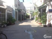Cần tiền nên đầu tư nên bán nhà hẻm Hoàng Văn Thụ Tân Bình 1 tỷ 2 /75m2