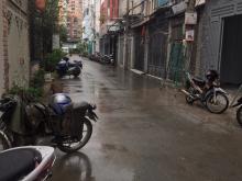 Bán nhà HXH đường Đồng Đen, P10, Q Tân Bình Dt: 3,7 x 17m