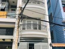 Bán nhà đường CMT8,Tân Bình, 4 Tầng,64m2, giá chỉ 5.9Tỷ