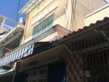 Nhà Bán 294/11 Phú Thọ Hòa,dt 4.05mx10.5m, 1 lầu, Giá 3.85 tỷ TL