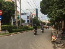Bán căn góc 3 Mặt Tiền Nguyễn Cửu Đàm 6.5mx22m, dt 143m2, giá 20 tỷ P. Tân Sơn N