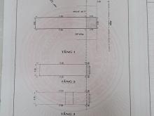 Bán nhà MTKD NguBán nhà MTKyễn Hữu Dật, 4x21.5m, đúc 2 lầu phong thủy tốt (86m²)
