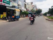 Bán nhà MẶT TIỀN KINH DOANH đường Lê Thúc Hoạch, P. Phú Thọ Hòa.4m x 17m, cấp 4