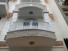 Nhà riêng khu víp văn phòng chính phủ. 81 m2. SHR hoàn công. 1 trệt 3 lầu