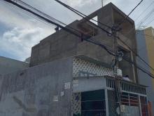 Cần bán nhà phố 4PN mới xây đường Ụ Ghe, Tam Phú, Thủ Đức