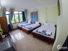 Cần bán lại khách sạn 6 tầng mặt tiền đối diện công viên tại thành phố Quy Nhơn