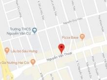 chính chủ bán nhà Mặt Tiền đường Nguyễn Văn Thoại