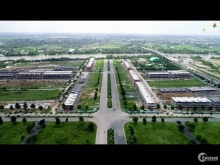 Mở bán chính thức F1 siêu dự án tại trung tâm thành phố Tân An