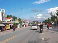 Đất Nam Tân Uyên gần cây xăng Kim Hằng, sổ hồng trao tay chỉ 850 triệu