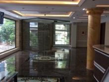 Bán nhà Ngụy Như Kon Tum , tòa building 10 tầng * 120m2