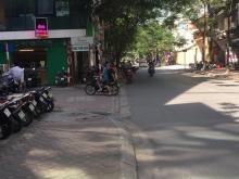 Ngân hàng bán phát mại nhà mặt phố Ngụy Như Kon Tum, 105m2, Mt  6.5m, 26 tỷ