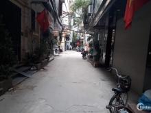 Bán nhà 10m ra phố KV Nhân Hòa, Cự Lộc, Quan Nhân 35m2 x 5 tầng
