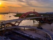 Nhà Phố Kinh Doanh - Dự án Centa City - Khu đô thị - Bắc Sông Cấm