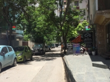 Bán nhà mặt đường Đồng Bát, Trần Bình