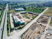 Shophouse khu công nghiệp Vsip Bắc Ninh, Singaposethu nhỏ lợi ích đong đầy