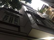 Bán Nhà Hoàng Hoa Thám 47m2 * 5 Tầng , Ôtô Qua Nhà. Giá 5,6 Tỷ