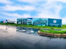 Nhà Phố Hoàn Thiện Water Point Nam Long Chỉ Từ 1,9 tỷ/căn 6x15m